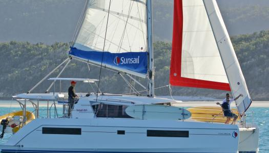 Sail Guided Holidays
